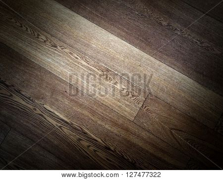 Hardwood background
