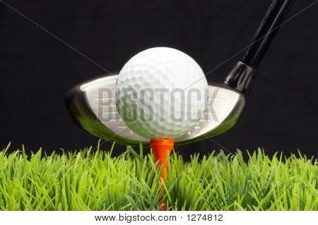 Driver e Golfball