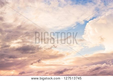 Sky Beauty Heaven Wallpaper