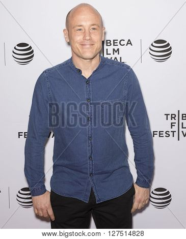 2016 Tribeca - Tribeca Talks - What We Talk About When We Talk About The Bomb