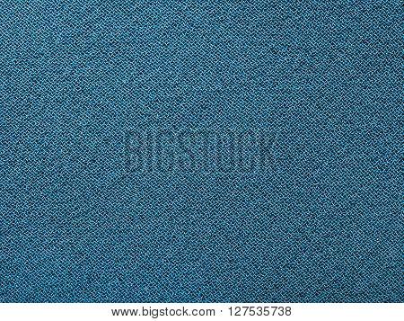 Textile Background - Dark Blue Green Silk Fabric