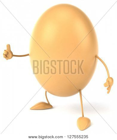 Fun egg
