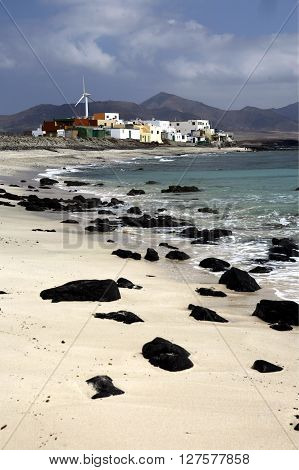 Europe Canary Islands Fuerteventura