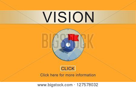 Vision Value Mean Objective Philosophy Target Concept
