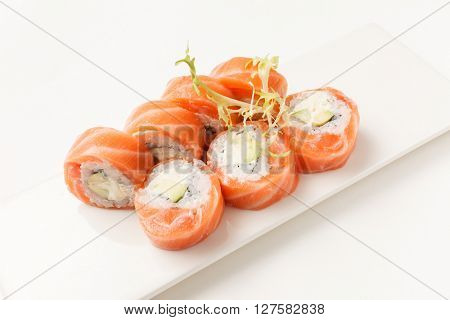 Maki Sush