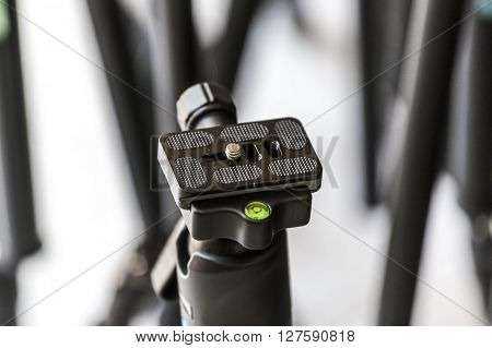Tripod ball head close - up accessories