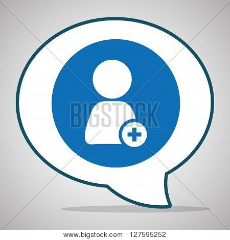 Social media concept with icon design, vector illustration 10 eps graphic.
