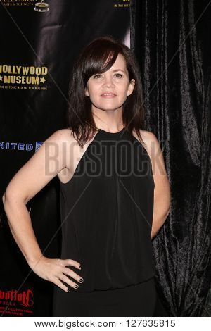 LOS ANGELES - APR 27:  Chrystal Ayers at the 2016 Daytime EMMY Awards Nominees Reception at the Hollywood Museum on April 27, 2016 in Los Angeles, CA