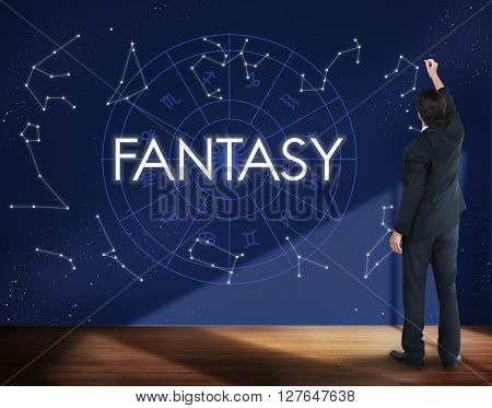 Fantasy Fairy Dream Miracle Surreal Gorgeous Concept