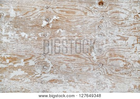 Wood texture background. Old vintage wooden surface.