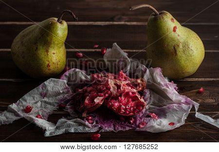 Pear's Thriller