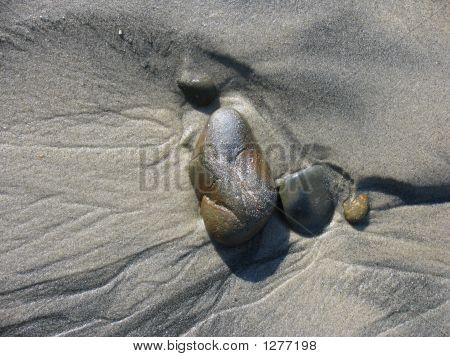 Beach Rocks 02072