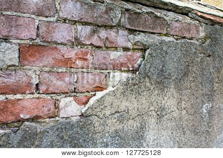 texture of stone wall for background foto