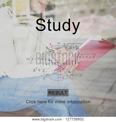 Study Education Student Learn Notes Concept