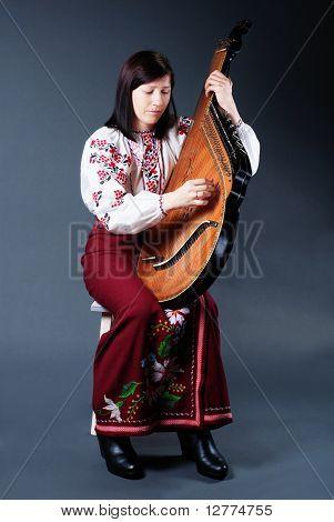Playing Bandura