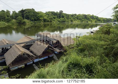 Asia Thailand Isan Ubon Ratchathani