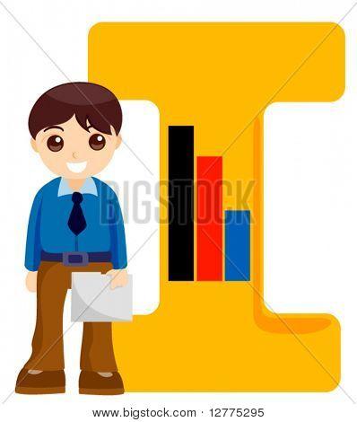 Alphabet Kids (Investor) - Vector