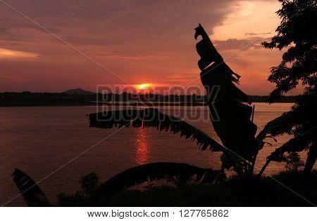 Asia Southeastasia Laos Khammuan Region