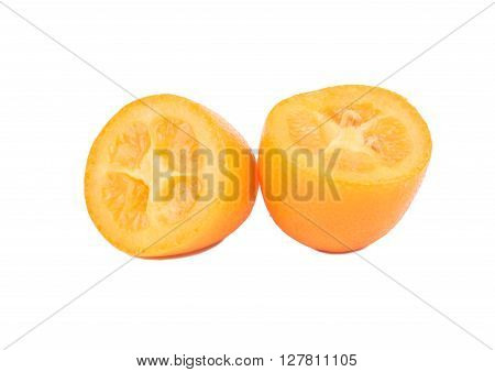 Halves Fruit Kumquat