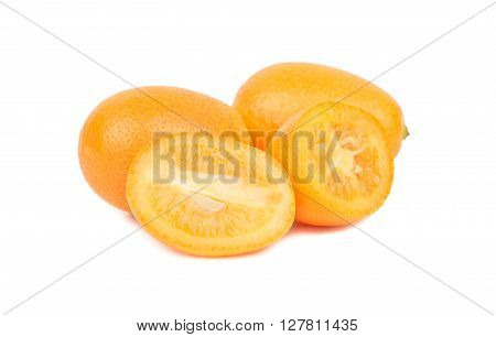 Fresh Fruit Kumquat