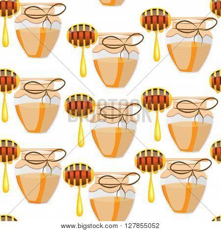 Jars And Dipsticks