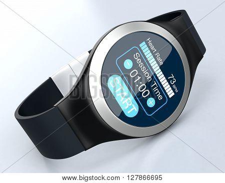 Wearable Technology, Smartwatch