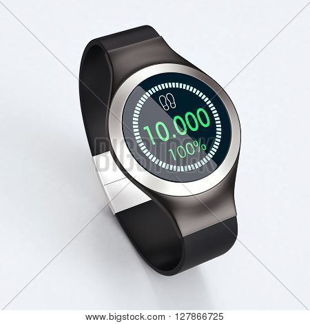 Wearable Technology, Smartwatch