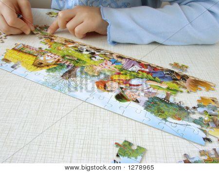 Puzzle montaje 4