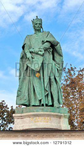King András Ii