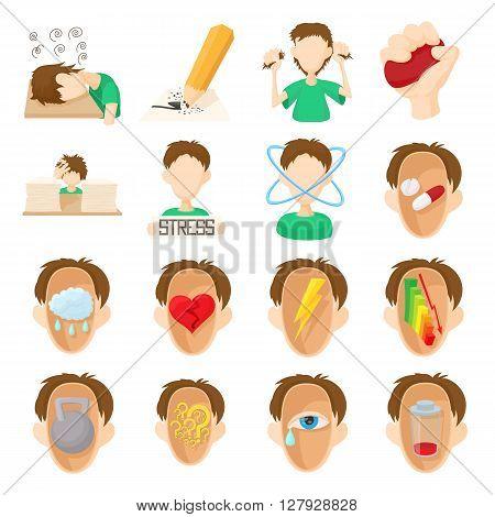 Stress icons set. Stress icons. Stress icons art. Stress icons web. Stress icons new. Stress icons www. Stress icons app. Stress icons big. Stress set. Stress set art. Stress set web. Stress set new. Stress set www