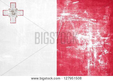 Malta flag