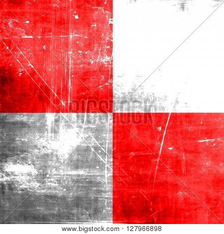 Uniform maritime signal flag