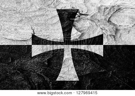 Teutonic knights flag