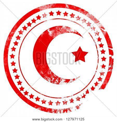Islam faith symbol