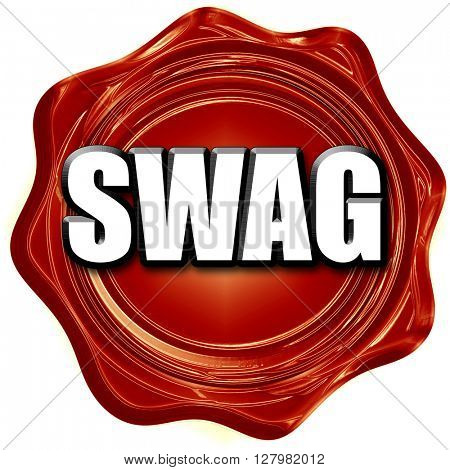 swag internet slang
