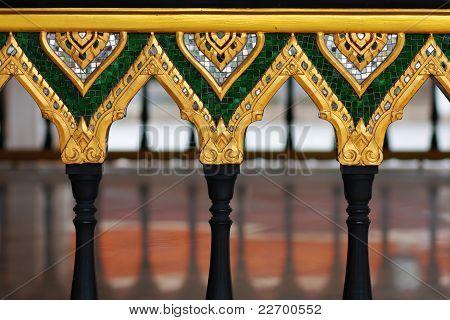 Thai motifs
