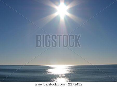 Kaikoura Sun