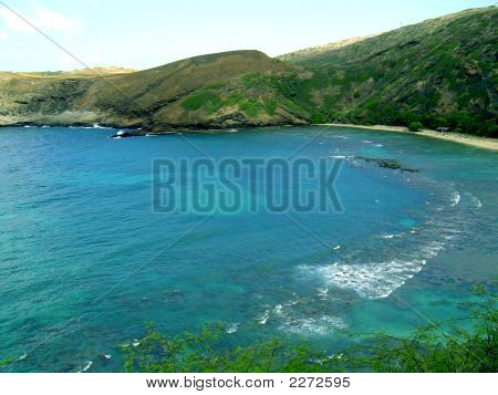 Hanauma Bay Nature Park, North Shore, Oahu
