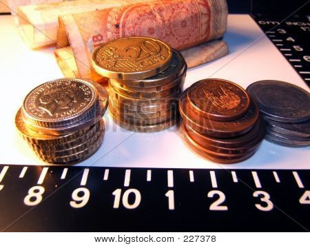 Money Measure