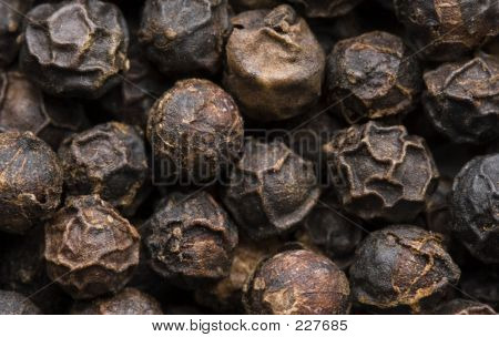 Peppercorn Texture