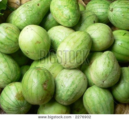 Water-Melons