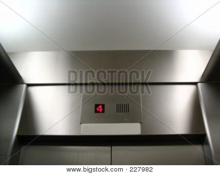 Elevator To Floor #4