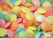 Sherbert Filled Sweets