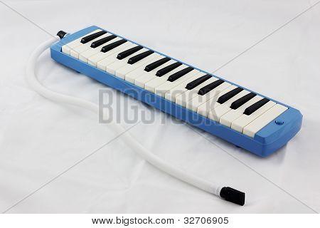 Pianica melodica