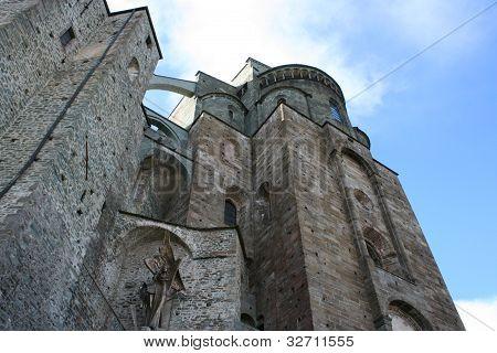 San Michele Abbey