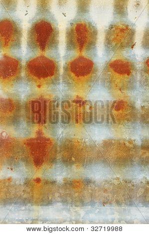 Rust Pattern