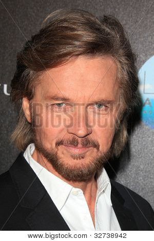 LOS ANGELES - MAY 4:  Stephen Nichols arrives at the P.S. Arts and David Yurman Evening of Modernism at Barker Hanger on May 4, 2012 in Santa Monica, CA