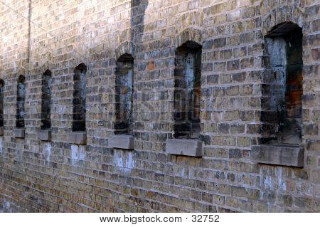 Roll Of Windows
