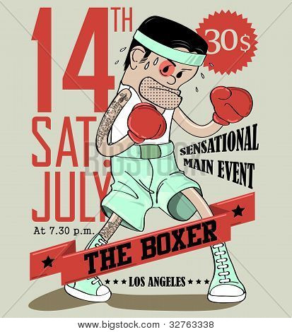 The Boxer.eps