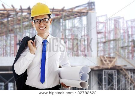 Happy Success Architect